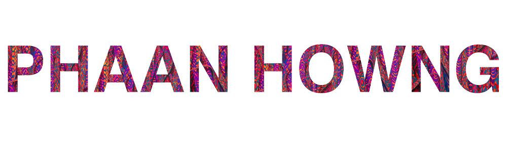 PHAAN HOWNG